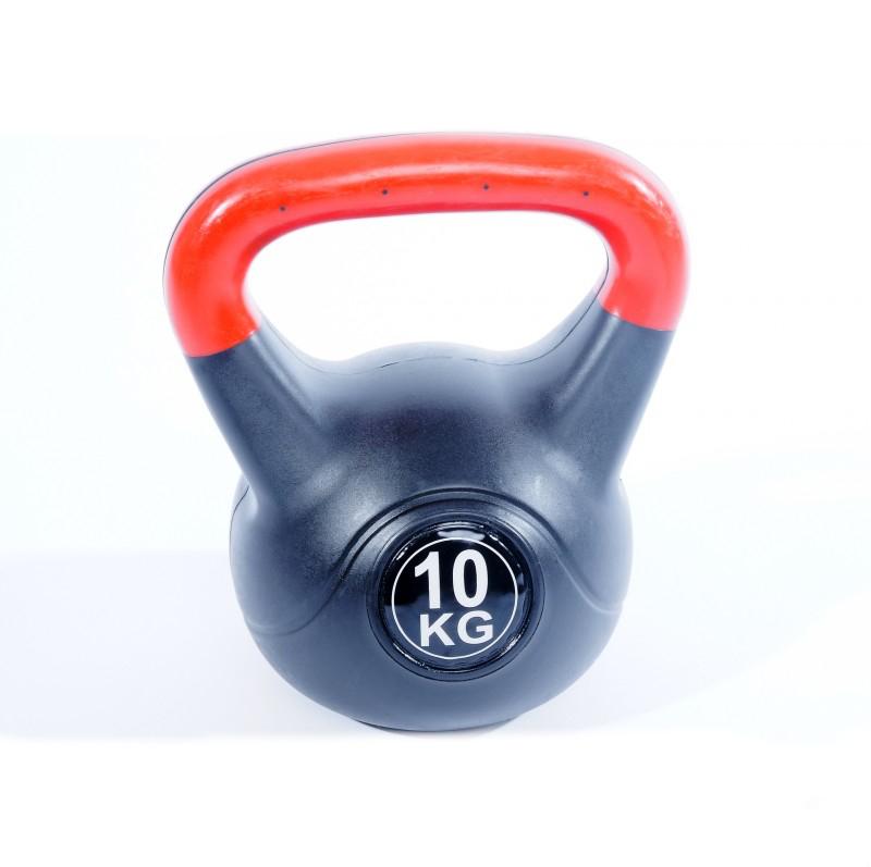 Kettlebell 52 Kg: Kettlebell 10 Kg
