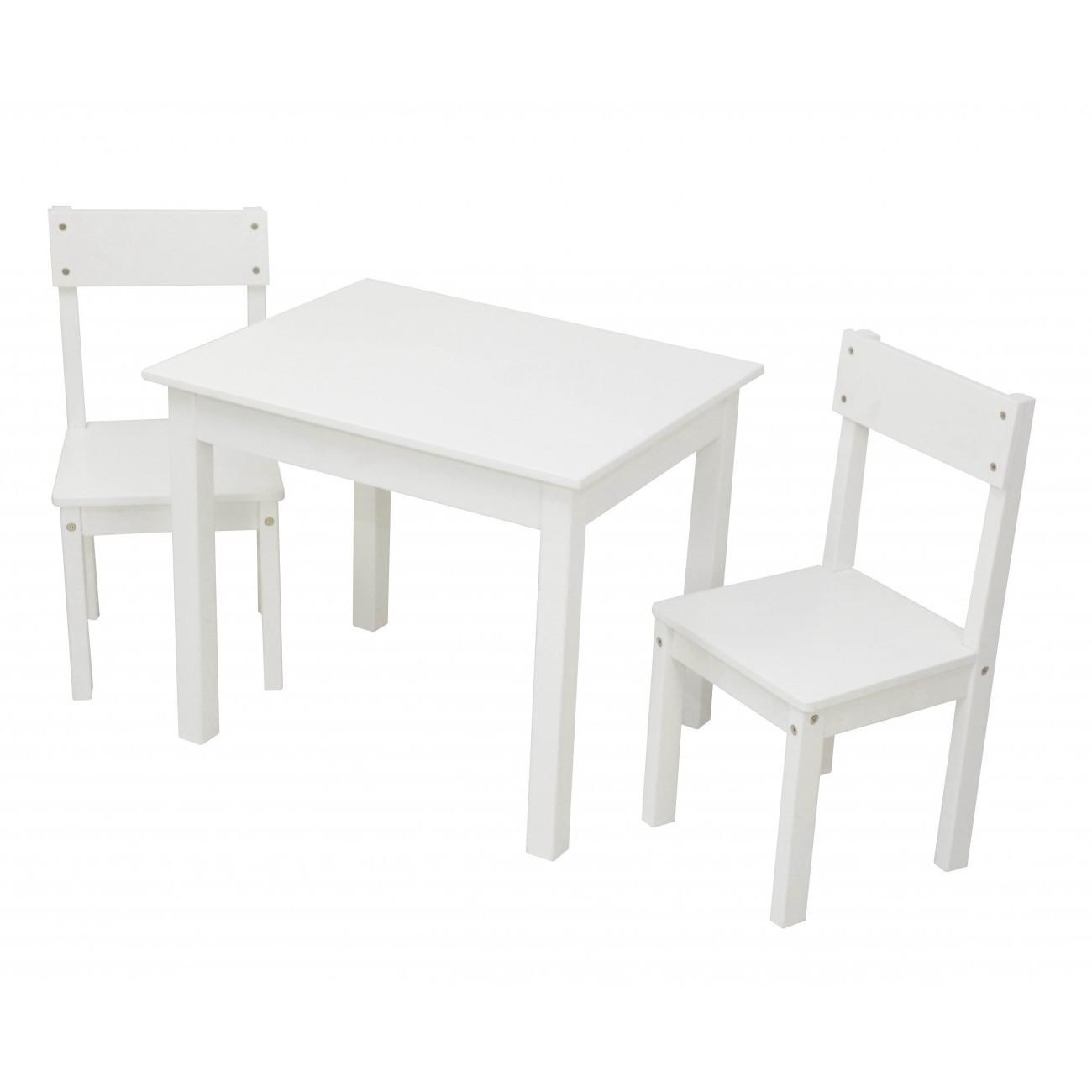 Kindermöbel Tisch Und Stühle