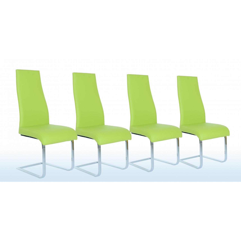 Bezaubernd Esszimmerstühle Grün Sammlung Von