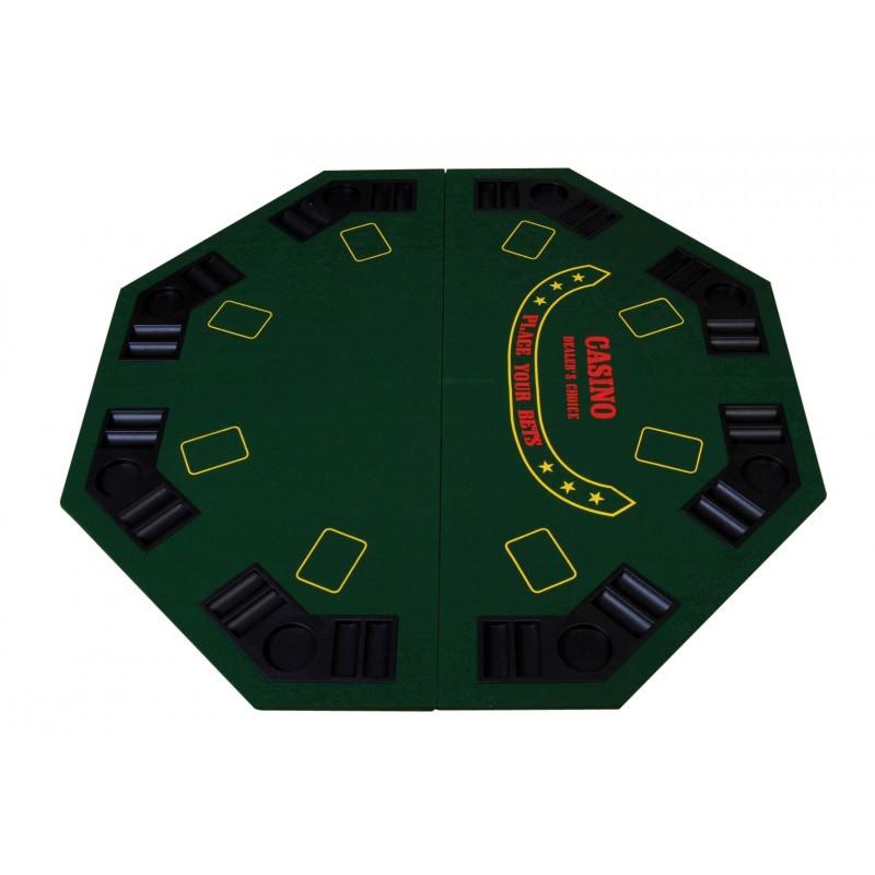 Poker Tischauflage