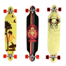 Skateboards / Kickboards