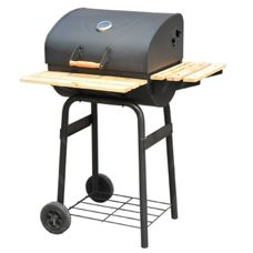 Smoker Holzkohle Grill